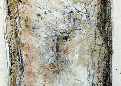 Armando FettoliniVia Crucis, 2001